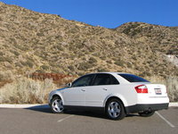 Picture of 2002 Audi A4 4 Dr 1.8T quattro Turbo AWD Sedan, exterior
