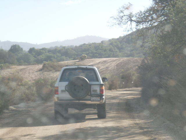 Picture of 1990 Toyota 4Runner