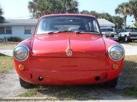 Picture of 1970 Volkswagen Variant, exterior