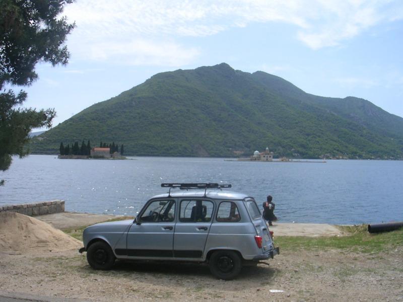 1980 Renault Fuego. 1980 Renault 4, 1991 Renault 4