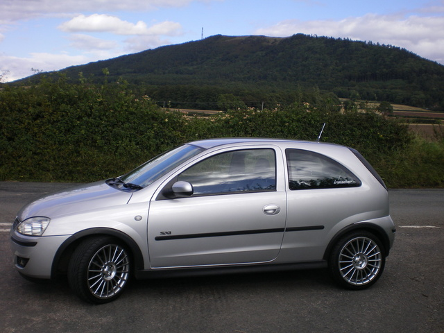 Picture of 2004 Vauxhall Corsa, gallery_worthy