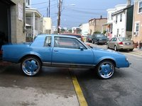 Picture of 1984 Buick Regal Coupe RWD, gallery_worthy