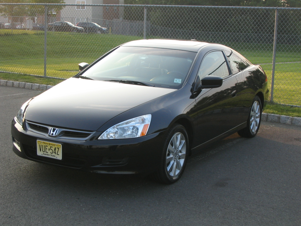 2007 honda accord coupe other pictures cargurus. Black Bedroom Furniture Sets. Home Design Ideas