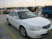 2002 Acura on 2002 Acura Cl 2 Dr 3 2 Type S Coupe Picture  Exterior