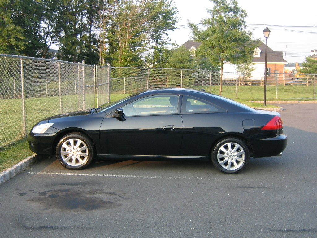 2007 Honda Accord EX related infomation,specifications - WeiLi ...