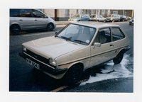 Picture of 1983 Ford Fiesta, gallery_worthy