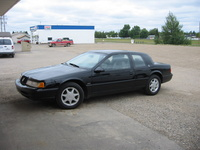 1989 Mercury Cougar picture