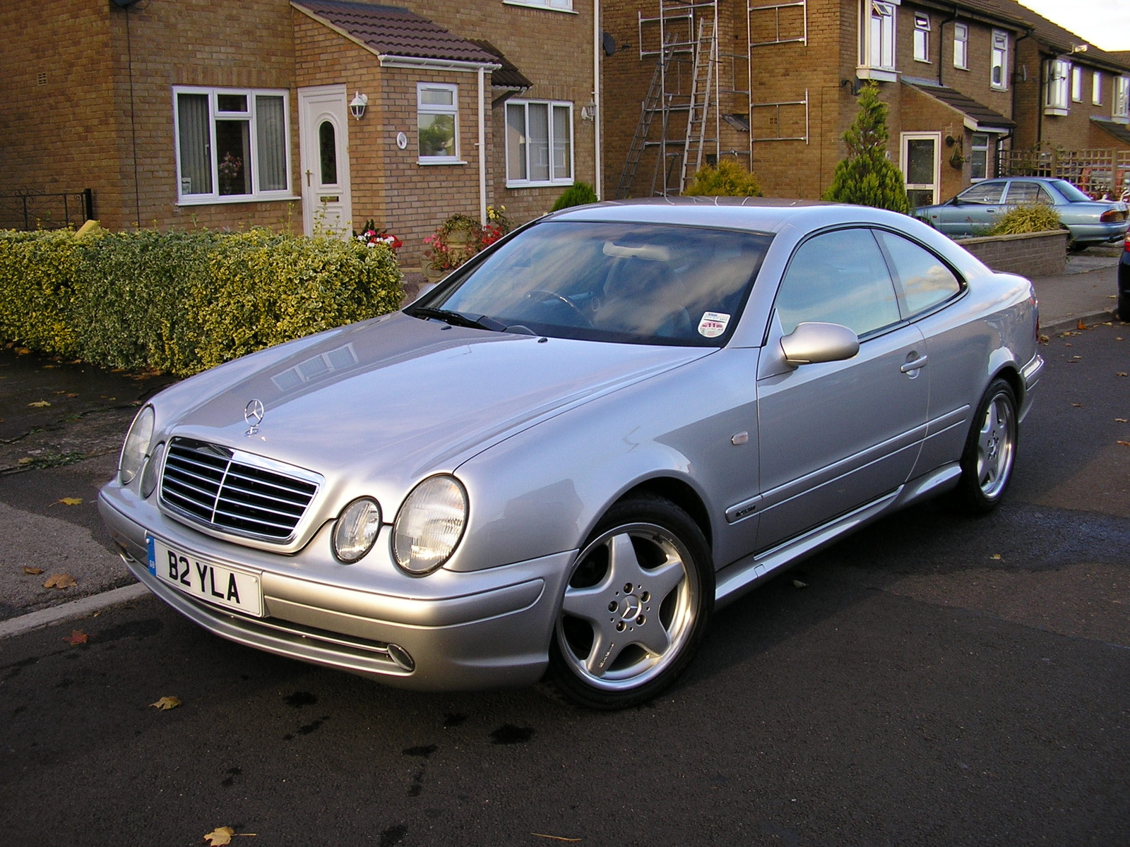 1998 mercedes benz clk class other pictures cargurus for 1998 mercedes benz clk 320