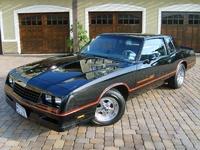 1988 Chevrolet Monte Carlo picture