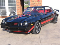 1981 Chevrolet Camaro picture