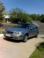 Picture of 1997 Daewoo Cielo