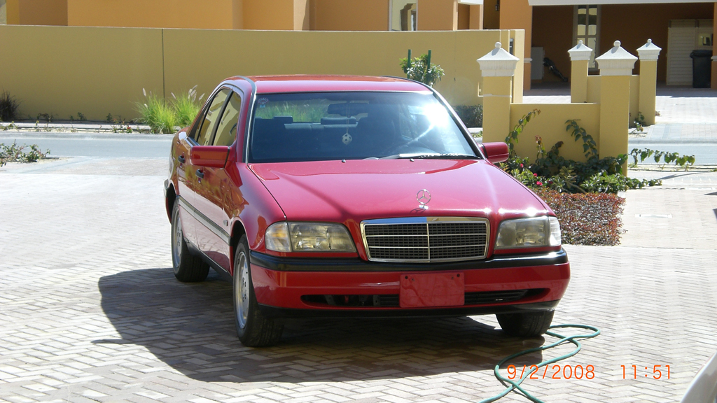 1996 mercedes benz c class other pictures cargurus for 1996 mercedes benz c class