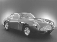 1961 Aston Martin DB4 Overview