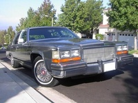 Picture of 1980 Cadillac Fleetwood