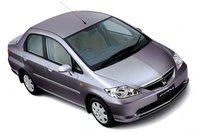 Picture of 2005 Honda Jazz
