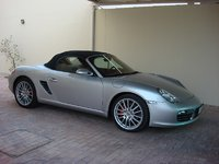 Picture of 2007 Porsche Boxster S, exterior, gallery_worthy