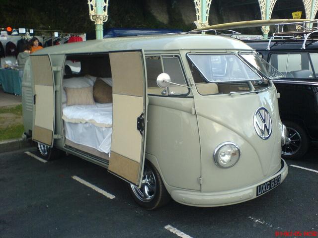 1966 Volkswagen Microbus - Pictures - CarGurus