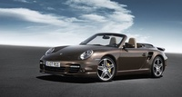 Picture of 2008 Porsche 911 Turbo AWD Convertible