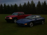 Picture of 1994 Pontiac Firebird