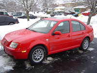 Picture of 2003 Volkswagen Jetta Wolfsburg Edition