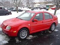 Picture of 2003 Volkswagen Jetta Wolfsburg Edition
