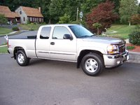 Picture of 2006 GMC Sierra 1500 SLE2 Extended Cab 4WD 5.8 ft. SB, gallery_worthy