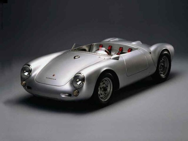 Picture of 1957 Porsche 550 Spyder, gallery_worthy