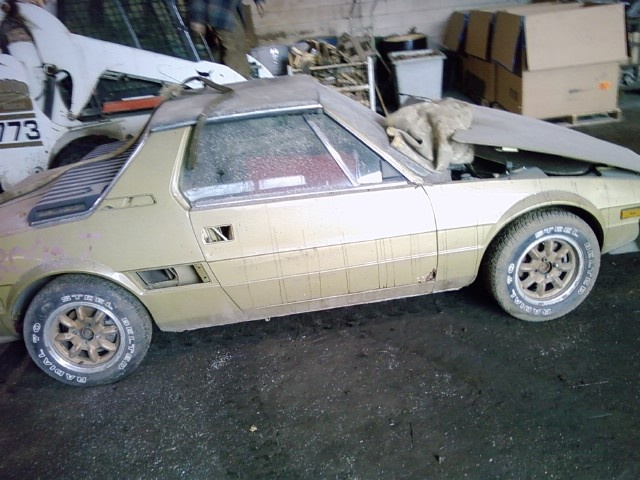 1974 Fiat X1 9 User Reviews Cargurus