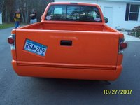 Picture of 1997 Chevrolet S-10 2 Dr STD Standard Cab SB, exterior