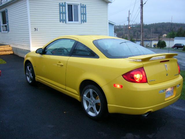 Pontiac G5 Gt Coupe. quiet 2007+pontiac+g5+gt