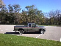 Picture of 1992 Dodge Dakota LE Club Cab 4WD, exterior, gallery_worthy