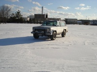 Picture of 1978 Jeep Cherokee, exterior