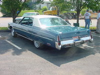 1968 Chrysler New Yorker Overview