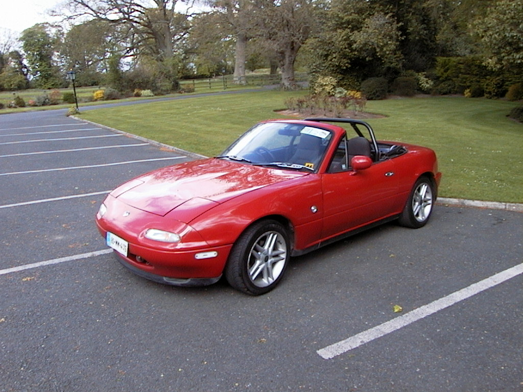 mazda miata related images start 0 weili automotive network. Black Bedroom Furniture Sets. Home Design Ideas