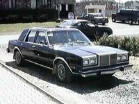 Picture of 1988 Chrysler Le Baron, exterior