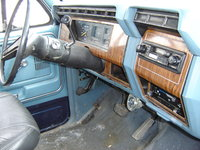 Picture of 1980 Ford F-150, interior