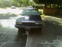 Picture of 1995 Buick Century, exterior