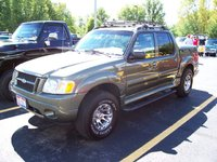 Picture of 2004 Ford Explorer Sport Trac XLT Crew Cab, exterior, gallery_worthy