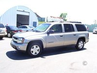 Picture of 2003 Chevrolet TrailBlazer, exterior, gallery_worthy