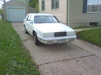 Picture of 1990 Chrysler New Yorker Fifth Avenue, gallery_worthy