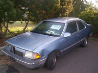 Picture of 1986 Ford Tempo
