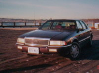 Picture of 1990 Plymouth Acclaim
