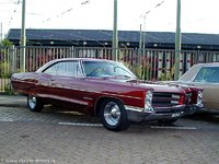 Picture of 1966 Pontiac Ventura, exterior, gallery_worthy