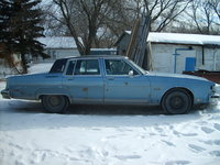 Picture of 1982 Oldsmobile Ninety-Eight, gallery_worthy