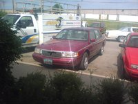 Picture of 1993 Lincoln Continental