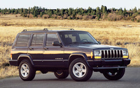 Picture of 2001 Jeep Cherokee Sport 4WD