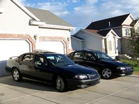 Picture of 2003 Chevrolet Impala LS, gallery_worthy