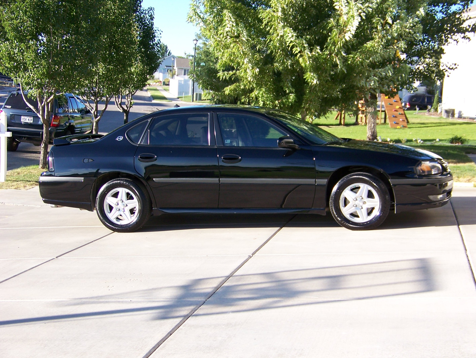 2003 chevrolet impala other pictures cargurus. Cars Review. Best American Auto & Cars Review