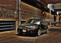 Picture of 2007 Acura TSX Sedan FWD with Navigation, gallery_worthy
