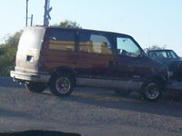 Picture of 1991 Chevrolet Astro Passenger Van